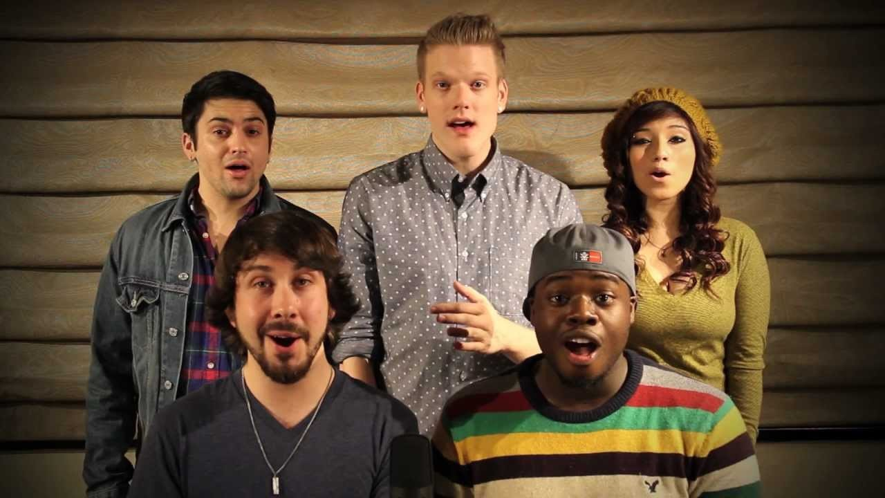 Are The Portions Of Pentatonix Hookup