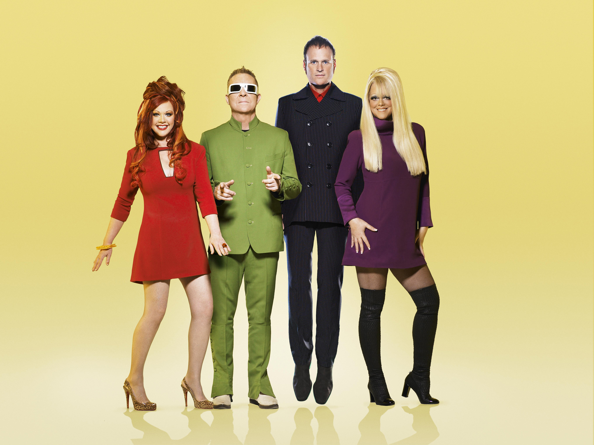 The B52s  Home  Facebook