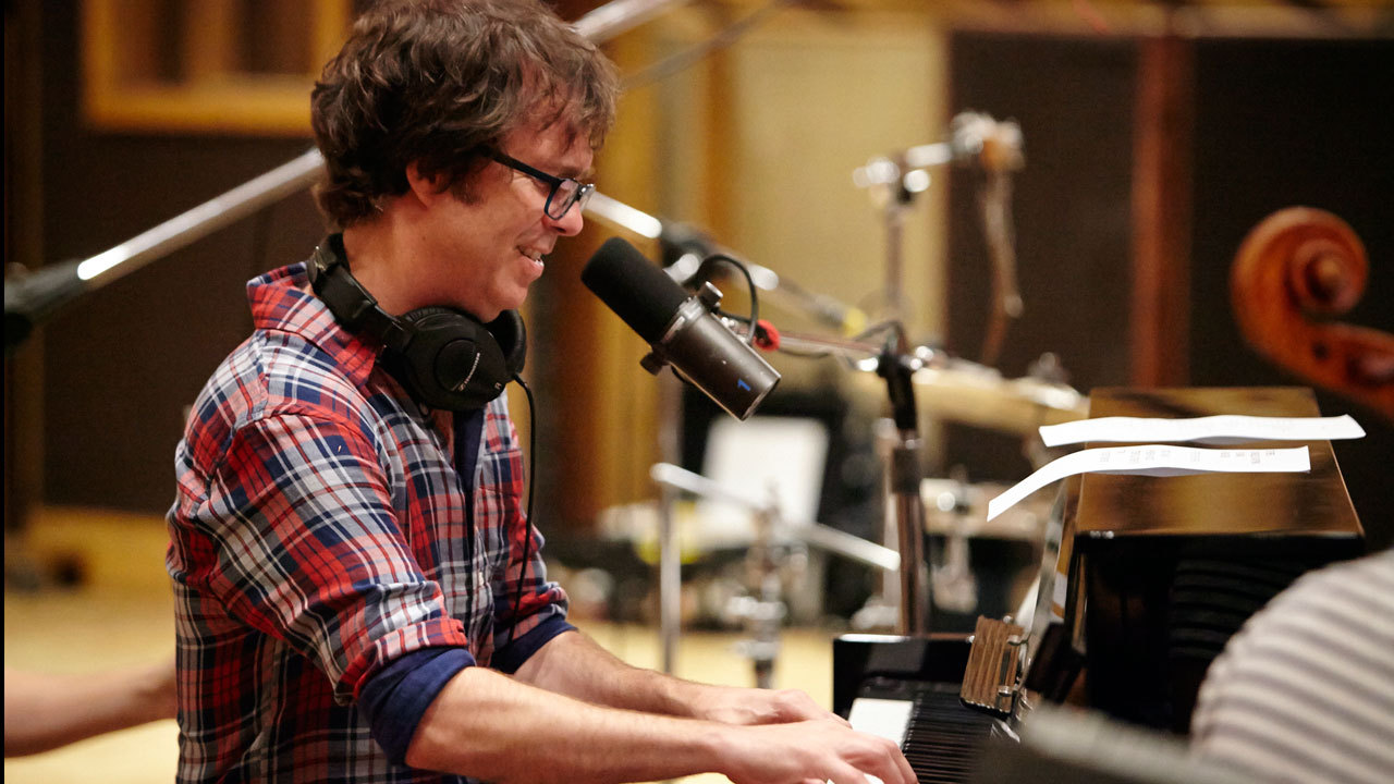 a review of ben folds performance with the florida orchestra Support comes from university of iowa community credit union university of iowa community credit union is a proud sponsor of the paramount theatre.
